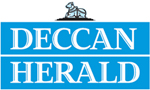 The Deccan Herald logo