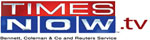Times Now TV logo